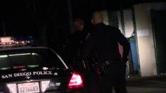 Copwatch | SDPD Arrest Man in the Park