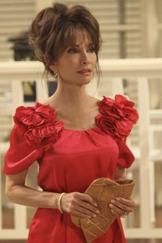"""Susan Lucci in 1970 