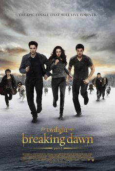 Gallery of The Twilight Saga: Breaking Dawn - Part 2