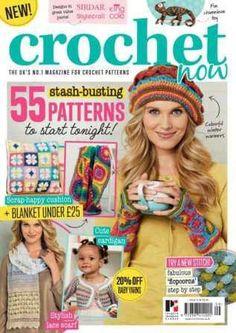 Crochet Now №9 2016 скачать бесплатно