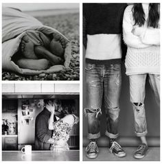 His & Her - cute couples! #love