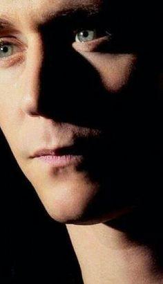 Tom Hiddleston perfection