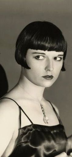 Mary Louise Brooks