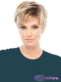 مدل مو کوتاه مجلسی برای خانوم های زیبا و زیباپسند زنان