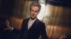 Peter Capaldi Still Isn't Sure If He'll Be the Doctor Past 2017 — GeekTyrant