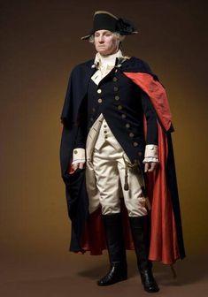 george washington | George Washington - United States President
