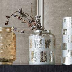 Kelly Hoppen Hexi Vase | Prezola - The Wedding Gift List