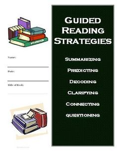 FREE! Guided Reading Activities and Worksheets and Introduction aligned with the Common Core!