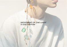 MOVEMENT OF THE LIGHT LOOKBOOK - 1064 STUDIO / 일공육사 스튜디오
