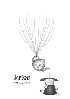 22 Best Fingerprint Balloon Kits images in 2018