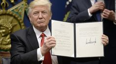 It's a Muslim ban, and it's unconstitutional (opinion) - CNN.com