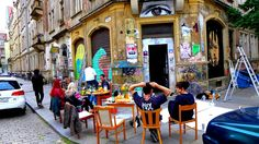 Street Art Dresden : urban art action Mai 2015  01097 Dresden