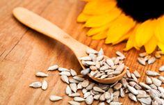 5 sementes que afinam as medidas