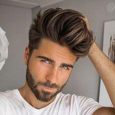 Jakob Konnbjer #HairMenStyle