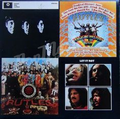 The Rutles The Rutles K 56459