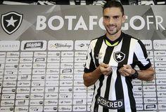 """BotafogoDePrimeira: Pimpão cumpre promessa e se declara ao Botafogo: """"..."""