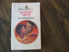 Two Harlequin Presents Books Paperback
