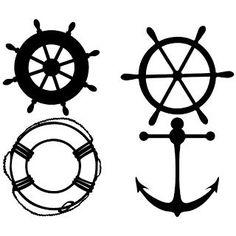 Free SVG | Sailor Elements