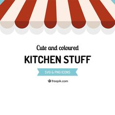 Free Deals | Master Bundles Free Kitchen Stuff Icons
