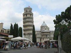 Italy....Honeymoon!!