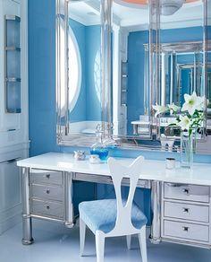 modern bathroom vanity sets