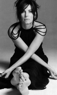 sandra bullock - am i the only person who loved hope floats?