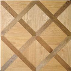 Tafelparkett Cantone by Trapa | Wood flooring
