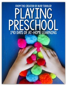 Busy Toddler - making it to naps, one activity at a time Homeschool Preschool Curriculum, Preschool Learning Activities, Preschool At Home, Home Learning, Alphabet Activities, Toddler Preschool, Early Learning, Preschool Crafts, Toddler Activities