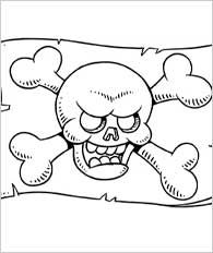 pirate power rangers coloring pages   1000+ images about Preschool worksheets on Pinterest ...