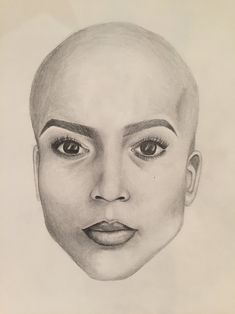 Face | drawing