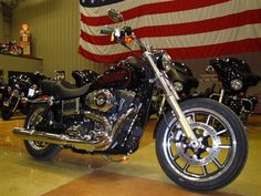 2014 Harley-Davidson DYNA LOW RIDER FXDL 103 FXDL103 LOWRIDER - Click to see full-size photo viewer