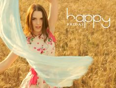 Happy Friday Promo video <3 MUA & HS: Luiza Burhai