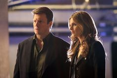 "'Castle' season 6 episode 8 photos from ""A Murder Is Forever"""