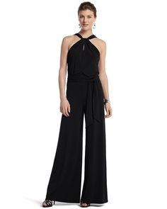 Jumpsuit...I love this...is it still in fashion? I had one back in the 70's. Just wondering.