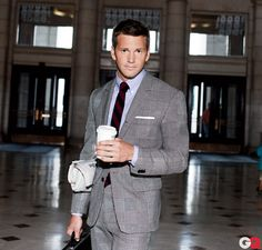 Congressman Aaron Schock of Illinois