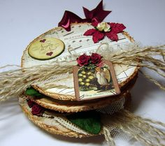 Riddersholm Design: Little Christmas album