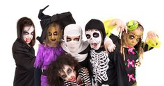 Ideas to keep your kids entertained this upcoming October half term