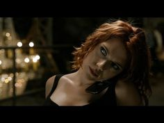 """""""Avengers"""" Clip Shows Black Widow Throwing Down"""