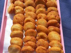 Krumplisuta Potato Dishes, Pretzel Bites, Cake Cookies, Hot Dog Buns, Doughnut, Muffin, Food And Drink, Appetizers, Potatoes