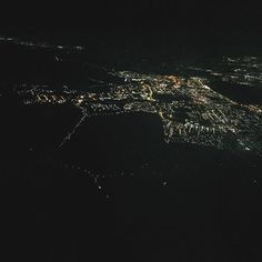 City Lights | AMS #amsterdam #city #lights