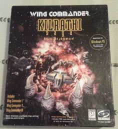 WING-COMMANDER-THE-KILRATHI-SAGA-I-II-III-1-2-3-PC-GAME-WIN-95-COMPLETE