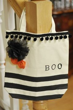 Trick or Treat Bags!