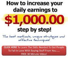 """""""Grab The Exact System That Makes Me $250-$1100 Daily, Easy & Fast!""""   socialmed... ** Find out even more at the image link"""