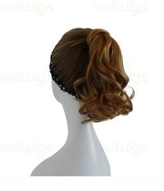 Shop Lotus Synthetic Wrap-around Ponytail - UniWigs ® Official Site #humanhairwigs #laceclosure #flipinhairextention #africanamericanwigs #ombrehairextensions #syntheticwigs #monofilamentwigs #silktopfulllacewigs #kanekalonwigs #brazilianlaceclosure #fishlinehairextensions #heatresistantwigs #caplesswigs #fashion #hairstylesforgirl #haircut #customwigs #fashionwigs #hairstyles #salons #pinup #uniwigs #uniwigssalon #beautiful #newarrivals