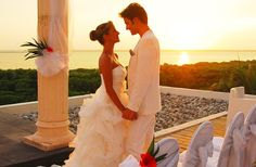All Inclusive Mexico Destination Weddings: Oasis Hotels & Resorts in Cancun and Tulum