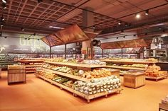 Checkers Hyper supermarket by TDC&Co., Midrand – South Africa » Retail Design Blog