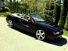 My Next Car - Volvo C70 Cabriolet