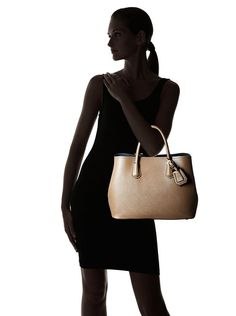SOCIETY NEW YORK Women's Tote Bag, Taupe at MYHABIT