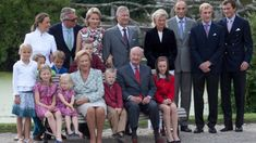 The Belgian government said Friday it will consider limiting financial support to the royal family after rebuking Queen Fabiola for setting up a special inheritance system widely seen as a tax dodge. Virginia Mayo, Line Of Succession, Social Trends, Economic Times, Rodin, Political News, Scandal, Royals, Royalty