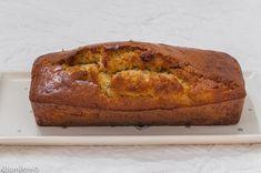 Photo de recette de cake sucré Kilomètre-0, blog de cuisine réalisée à partir de…